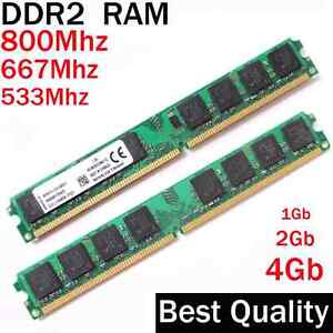 WANTED: DDR2 1GB Memory Sticks