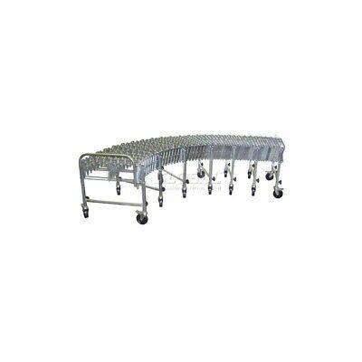 Nestaflex Expandable Flexible Gravity Roller - Expands To 25 Feet - 18 Available