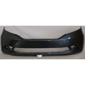 NEW 2007-2008 HONDA FIT FRONT BUMPERS London Ontario image 4