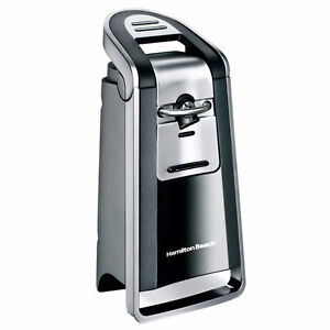 Hamilton Beach SmoothTouch Can Opener