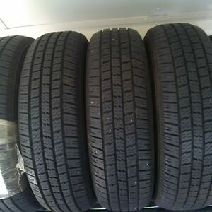 Marshal Touring A/S All Season Tires P205/65R15