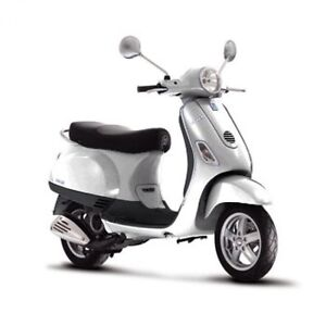 Vespa lx50 2015 Hove Holdfast Bay Preview