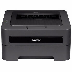 Brother Laser Printer with Wireless Networking
