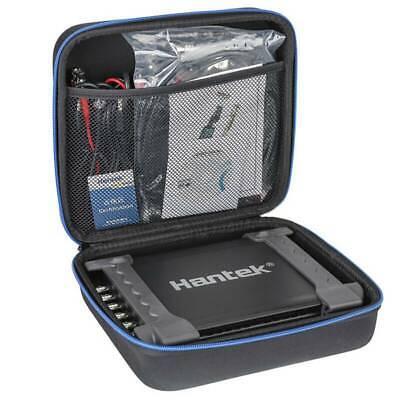 Hantek 1008c 8 Channel Virtual Automotive Oscilloscope Daq Signal Generator