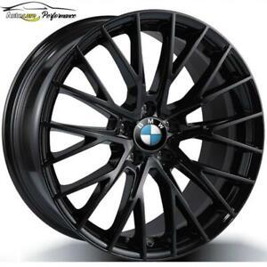 Ensemble Kit Mags et Pneus Dhiver BMW Neufs 17 18 20 5X120 5X112 Series 3,4,5,7, X1,X2, X3 X4 X5 X6 X7