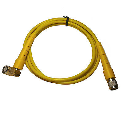 New 1.5m Antenna Cable For Trimble 5700 Sps Rtk Surveying Instruments