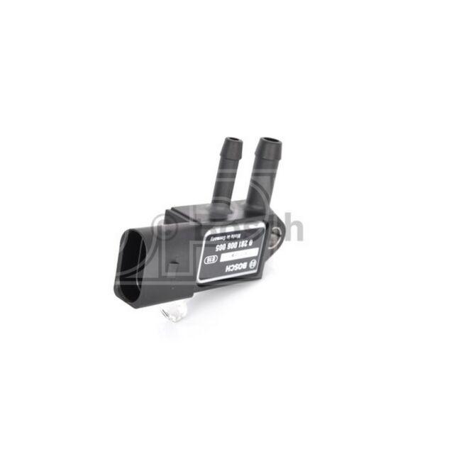 Bosch Exhaust Pressure Sensor 0281006005