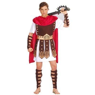 Roman Gladiator Halloween Costumes (Halloween Costumes Hercules Roman Gladiator Clothing Warrior Party Cosplay)