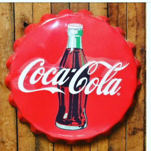 Metal signs for that mancave or garage or any wall