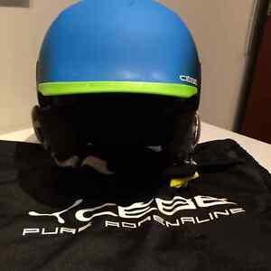 Ski/Snowboard Helmet (New)