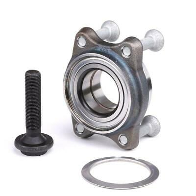 For Audi A6 2004-2011 Front Left or Right Hub Wheel Bearing Kit