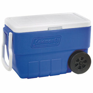 Cooler (only used once)