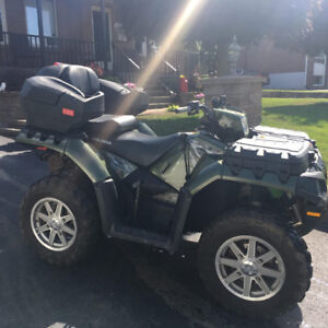 Polaris sportsman 850XP