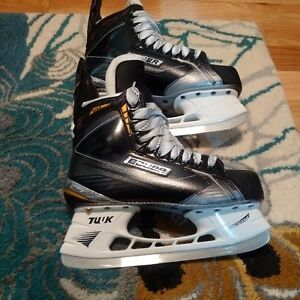 Bauer MX3 Total One hockey skates