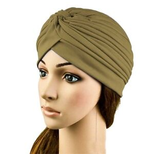 Turban Scarf for Hair Loss,Chemotherapy,cancer fighting Yellowknife Northwest Territories image 4