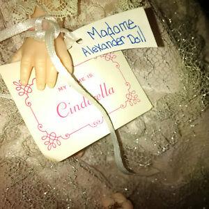 Cinderella Doll by Madame Alexander London Ontario image 7