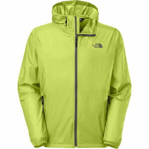 Brand New The North Face Hooded Jacket