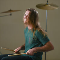 SEARCHING FOR DRUM LESSONS? LOOK NO FURTHER!*