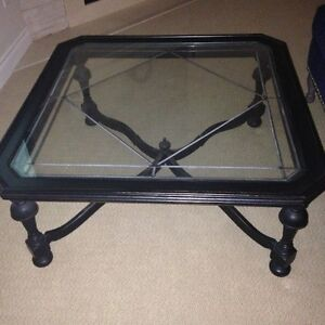 COFFEE TABLE FROM ETHAN ALLEN