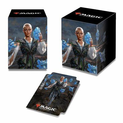 Protector of the Wudang Deck Box Max Protection GAMING SUPPLY BRAND NEW ABUGames