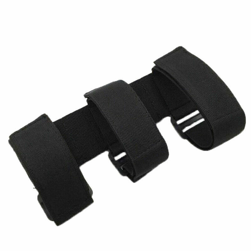 Tactical 8 Round Shotgun Stock Shell Holder Ammo Carrier Hunting Pouch Strip US Ammunition Belts & Bandoliers