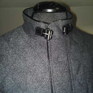 Johnston & Murphy Quilted Herringbone Jacket North Shore Greater Vancouver Area image 4