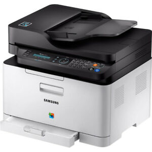 SAMSUNG-XPRESS C480W WIRELESS COLOR ALL-IN-ONE LASER PRINTER-mnx