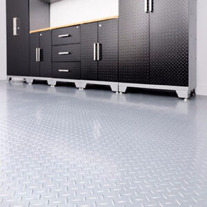 NewAge Products - PVC VersaRoll Flooring