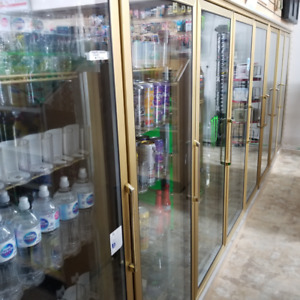 WALK IN COOLER FOR SALE