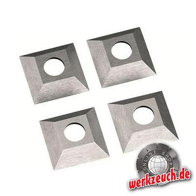 Wendemesser HM FLEX F1109 Rinnenträger-Einlassfräse MASC RTEFE-Biber, GEKA