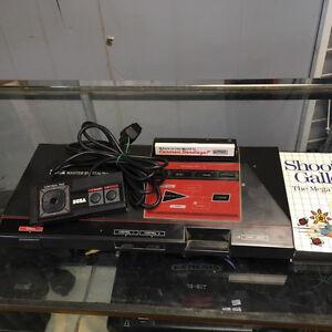 Sega Master System Package