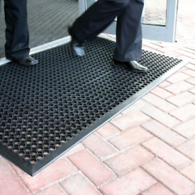 New Rubber safety mats suit factories & Climbing frame