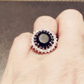 Brand New Sterling Silver Ring