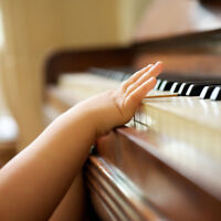 Piano lessons in the KW area