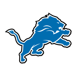Lower bowl Second row Detroit Lions vs Carolina Panthers Tickets