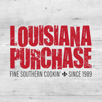 Now Hiring - Experienced Sous Chef (Louisiana Purchase NORTH)