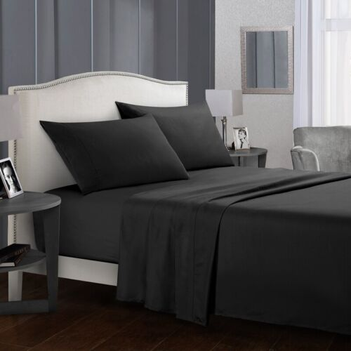 Collection 1800 Thread Count Sheet Set Egyptian Comfort Qual