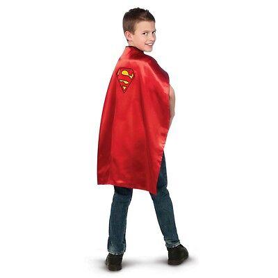 Batman Superman Reversible Super Hero Cape