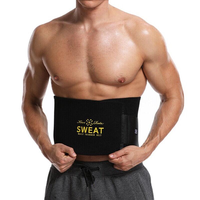Neoprene Sauna Sweat Slim Body Burner