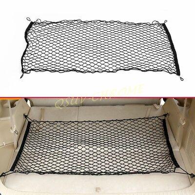 Kofferraum Organizer Cube (Universal Auto Kofferraum Elastisch Netz Cargo Gepäck Organizer Reparatur)