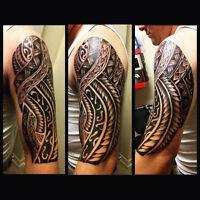 Tattoo professionnel à partir de 50$ studio MonsterInk
