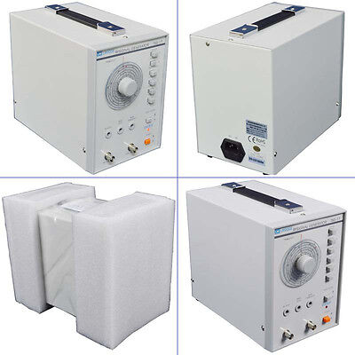 High Frequency Signal Generator 110v Tsg-17 Rfradio-frequency Signal Generator