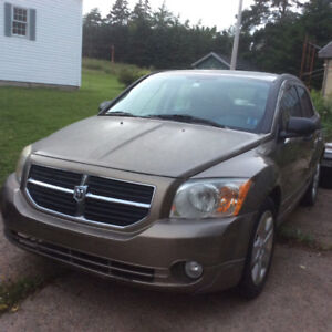 2008 Dodge Caliber-For parts only