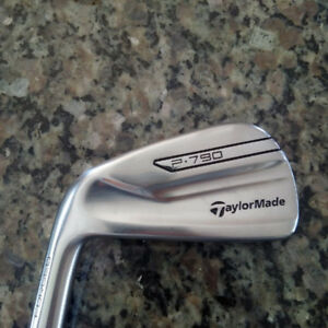 Taylor Made P790 Forged Irons for sale - Rare Find