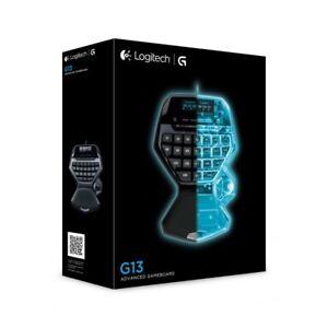 Looking for a Logitech G13 Keyboard Keypad