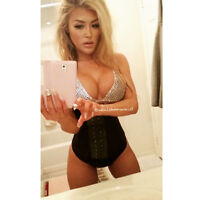 Authentic Colombian  WAIST TRAINERS/CINCHERS