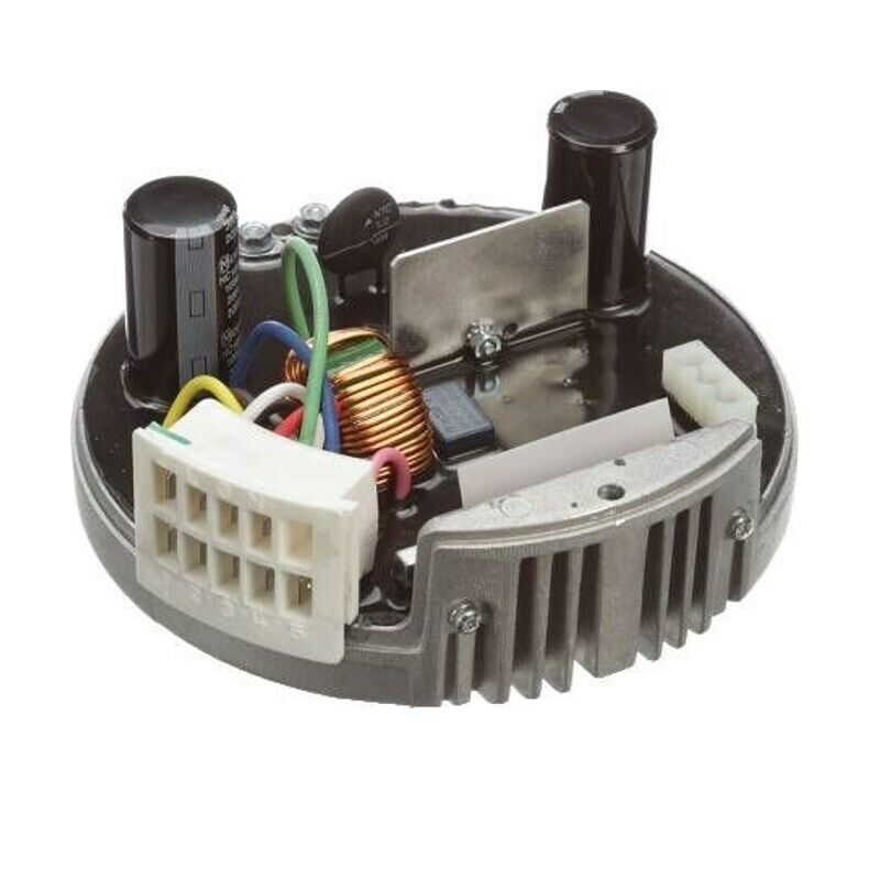 GE Genteq x13 ECM Bare Endura Module For 1//3 HP Motor CCW