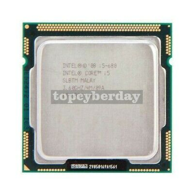Q9650 CPU Processor Quad-Core 4 Core 3GHz L2 12MB LGA 775 Yorkfield FSB Bus 95W comprar usado  Enviando para Brazil