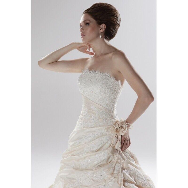 Beautiful Princess And The Frog Wedding Dress Crest - Wedding Ideas ...