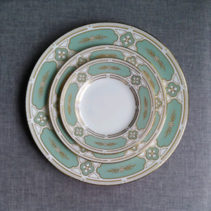 Imperial Jade bone China by Minton